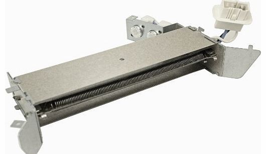 Heater Element with Thermostats for Beko DRCT70W Tumble Dryers (1400W / 240V)