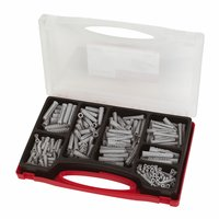 Nylon Plug Assortment Box