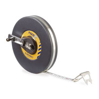 Euromet 30 Metre / 100 Feet Tape Measure