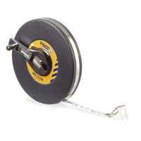 Meteor 30 Metre / 100 Feet Tape Measure