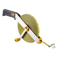 Tracker 30 Metre / 100 Feet Tape Measure