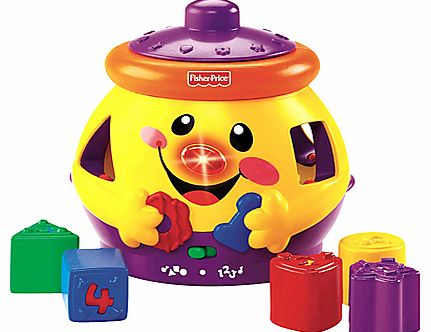 Fisher Price Cookie Shape Sorter
