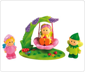 Fisher Price Fairy Friends