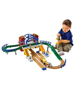 Grand Central Station Train Set And Also Read Our Accuracy Of Product