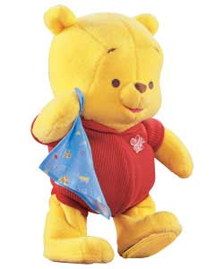 Love to Walk Pooh