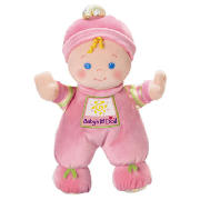 My First Pink Doll