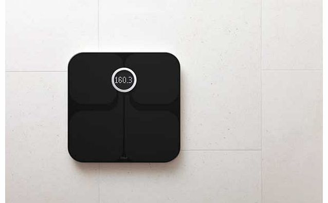 Aria Wi-Fi Smart Body Analyser Scales -