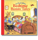 Minute Bedtime Bunny Tales