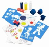 In The Night Garden Painting Kit