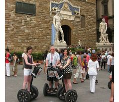 Segway Tour - Child