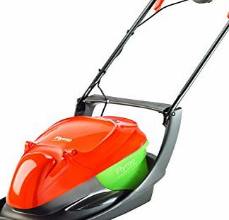 Flymo Easi Glide 330vx 1400w Electric Hover Lawn Mower - 33cm