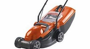 Flymo Electric Wheeled Lawnmower Chevron 32V