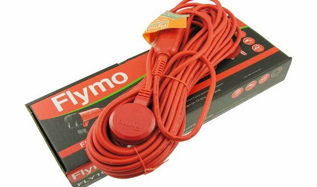 Flymo Genuine Flymo 15 metre Replacement Cable to suit all Flymo Electric Lawnmowers FLY102