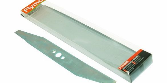 Flymo Genuine Flymo Lawnmower 35Cm Metal Lawnmower Blade 5127334901