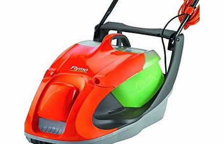 Flymo Glider 330 1450W 33cm Electric Hover Lawnmower