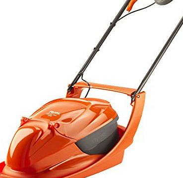 Flymo HoverVac 280 Electric Hover Collect Lawnmower, 1300 W - 28 cm