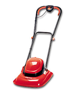 flymo turbo lite 330 lawn mower review compare prices. Black Bedroom Furniture Sets. Home Design Ideas