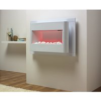 FOCAL POINT Contemporary Electric Fire