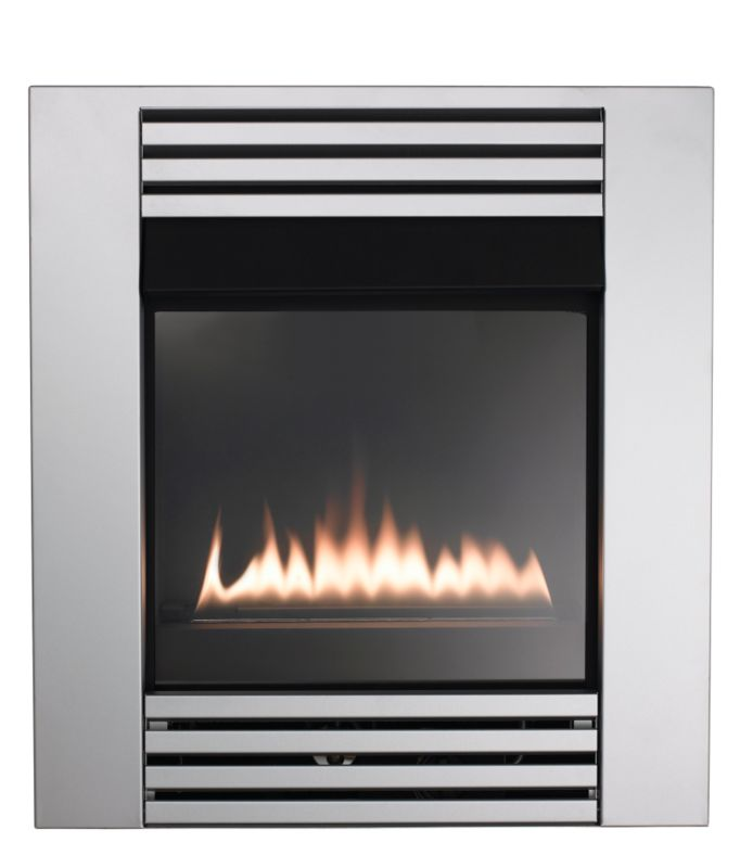 Focal Point Envy Flueless Gas Inset Fire