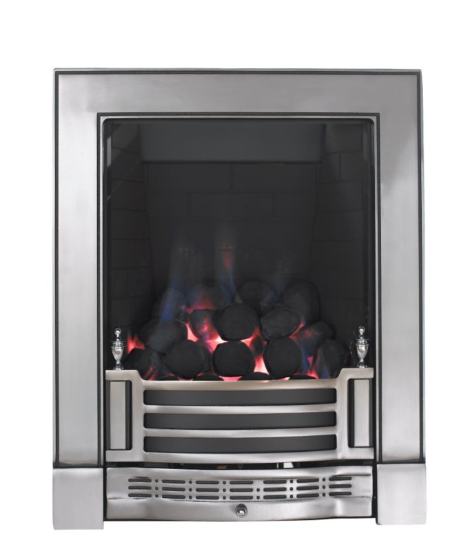 Focal Point Finsbury Full Depth Gas Inset Fire