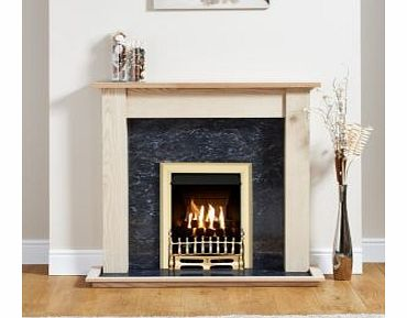 Focal Point Kingswood Gas Fireplace Suite
