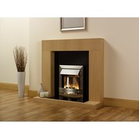 FOCAL POINT Lulworth Modern Electric Fire