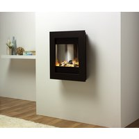 FOCAL POINT Monet Trio Contemporary Electric Fire