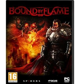 Bound By Flame on PC