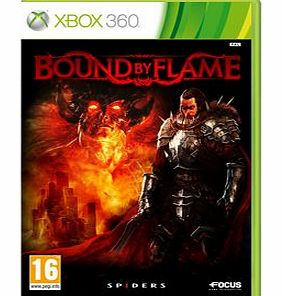 Bound By Flame on Xbox 360