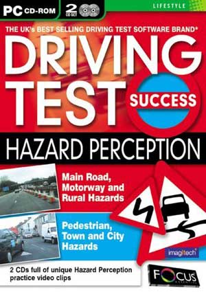 Focus Multimedia Driving Test Success Hazard 05