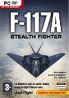 F117A Stealth Fighter PC