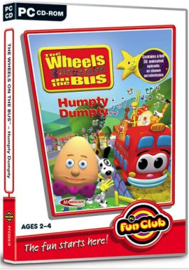 Humpty Dumpty The Wheels on the Bus PC