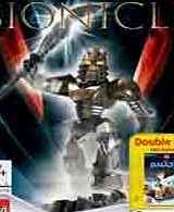 LEGO Bionicle (Galidor Double Pack) (PC)