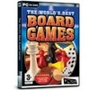 Ltd The Worlds Best Board Games (PC CD)