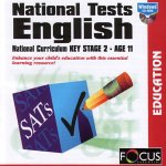Focus Multimedia SATS English Key Stage 2