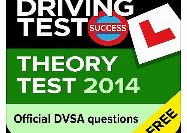 Focus Multimedia Theory Test 2014 UK Free - Driving Test Success (Kindle)