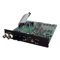 ISA One Stereo A/D Card