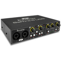 Saffire 6 USB 2in/4out Audio Interface