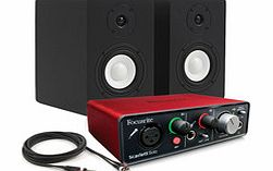 Scarlett Solo USB Interface with