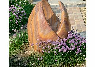 Tulip 60 Garden Sculpture