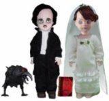 Edgar Allan Poe and Annabell Lee Box Set