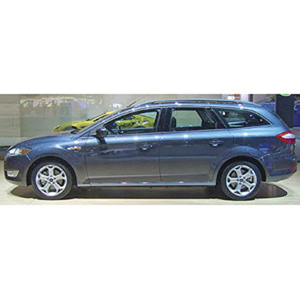 ford Mondeo Turnier 2007 Dark Blue
