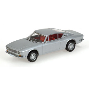 Ford OSI 20M TS 1967 Silver