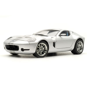 ford Shelby GR1 concept 2005 - Silver/grey 1:18