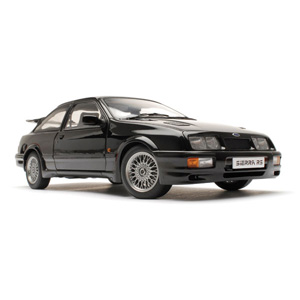 Ford Sierra RS Cosworth- black 1:18