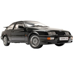 Ford Sierra RS Cosworth Black