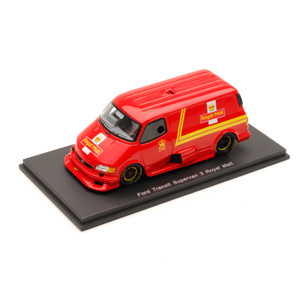 Ford Transit Super 3 Royal Mail Van