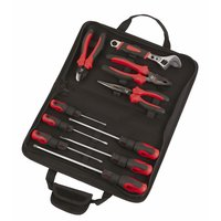 Pliers and Screwdriver Set 10Pc