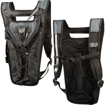 Low Pro Hydration Pack - SS2011