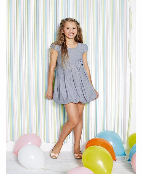 Freespirit Corsage Bubble Dress
